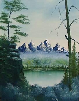 Destiny by Ann Kleinpeter