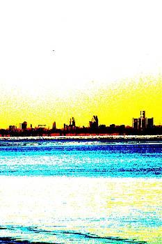 Detroit Polarized by Daniel Thompson