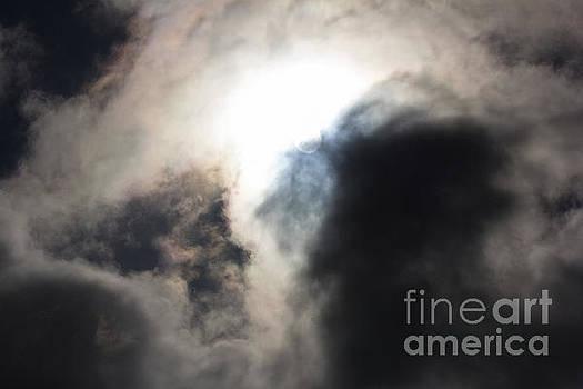 Devil in the Sky by Kathryn Bell