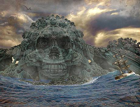 Devil's Island by Bill Jonas