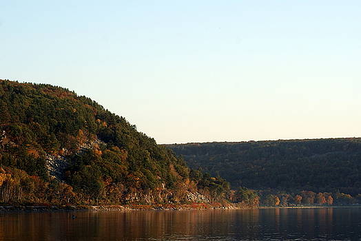 Devils Lake by Jeff Murphy