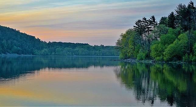 Devils Lake My Way by Jeff Murphy