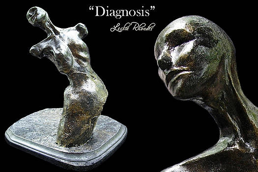 Diagnosis by Leslie Rhoades
