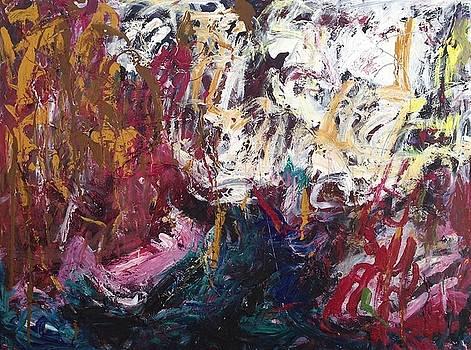 Diamond in the rough by Khalid Alzayani