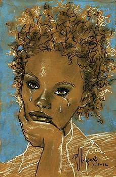 Diamond's daughter by P J Lewis