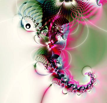 Digital Art by Raj Sharma