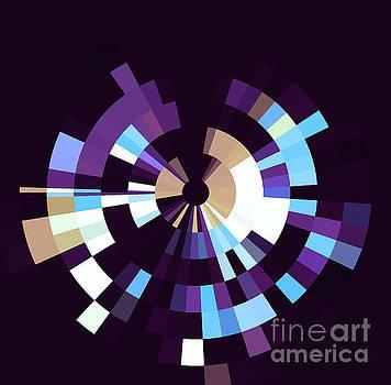 Digital Motion by Kelly Awad