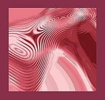 Digital Original Abstract 2 by Mohammad Safavi naini