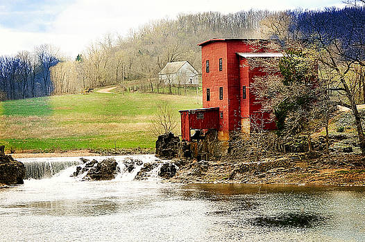 Marty Koch - Dillard Mill 4