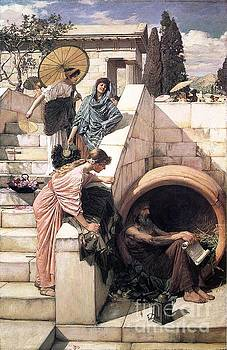 Roberto Prusso - Diogenes