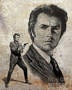 Dirty Harry  Make my day version by Andrew Read