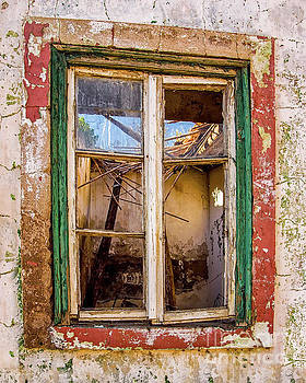 Dirty Windows by English Landscapes