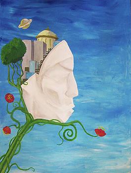 Disengaged Reality by Donovan Hubbard