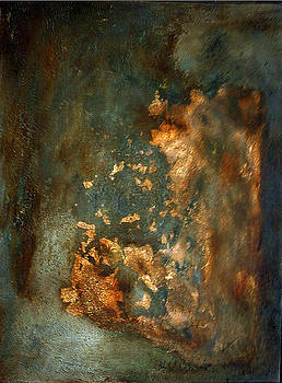 Disintegration by Mary Brown