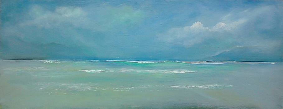 Distant Horizons by Fiona Jack
