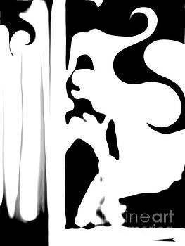 Disturbed Air No.2 by Fei A
