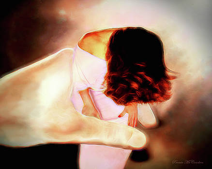 Divine Protection by Pennie  McCracken