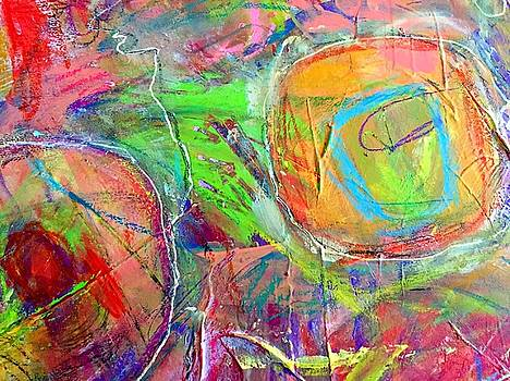 Do Over in Color 3 by Shelley Graham Turner
