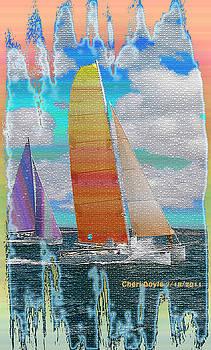 Do You Sea What I Sea by Cheri Doyle