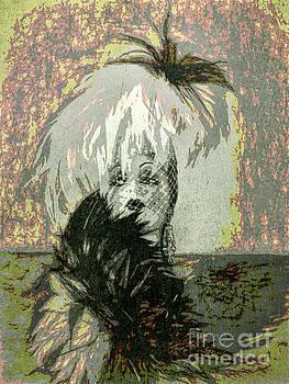 Doll Face  ... by Chuck Caramella