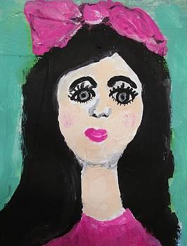 Dollface by Kate Delancel Schultz