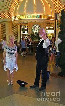 John Malone - Dolly and Kenny