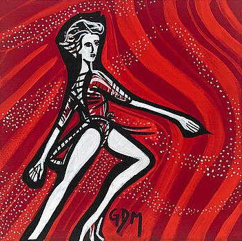 Cassie by Geoffrey Doig-Marx