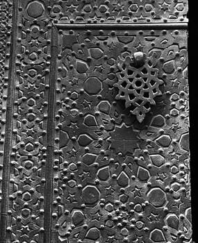 Bernice Williams - Door of Wikalat al-Ghuri