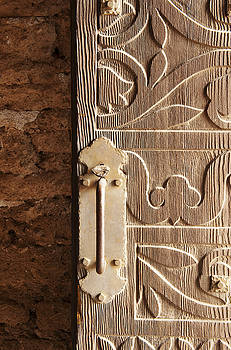Sandra Bronstein - Doorway of the Past