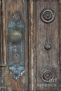 Doorway to American History by Ella Kaye Dickey
