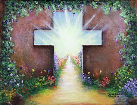 Doorway to Heaven by Kristi Roberts