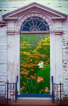 Doorway to Heaven by Yuri Lev
