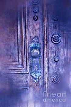 Doorway to History by Ella Kaye Dickey
