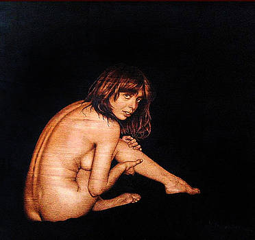 Dorina 1987 by Dino Muradian