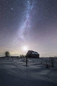 Dormant by Aaron J Groen