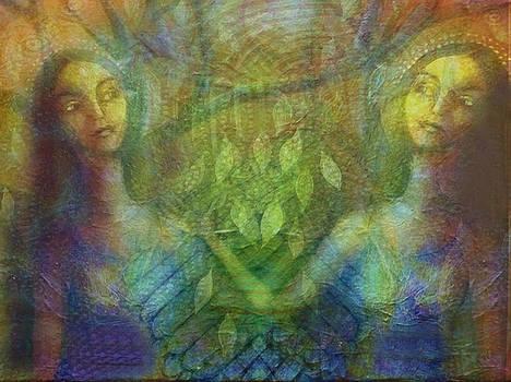 Dos Hermanas by Alice Mason