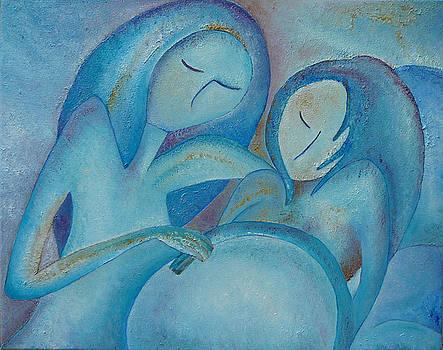 Doula by Gioia Albano
