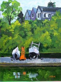 Down By The Bay by Fred Urron
