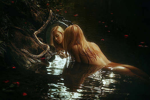 Down By The River by TJ Drysdale
