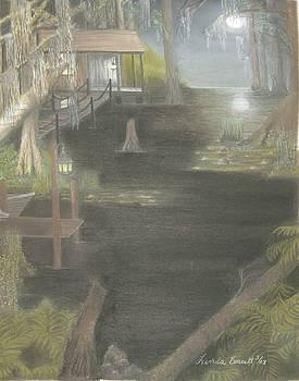 Down on the Bayou by Linda Bennett