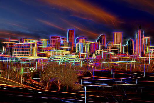 Kelley King - Downtown Denver