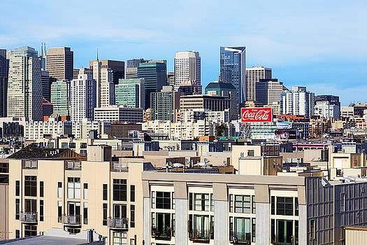 Kelley King - Downtown San Francisco
