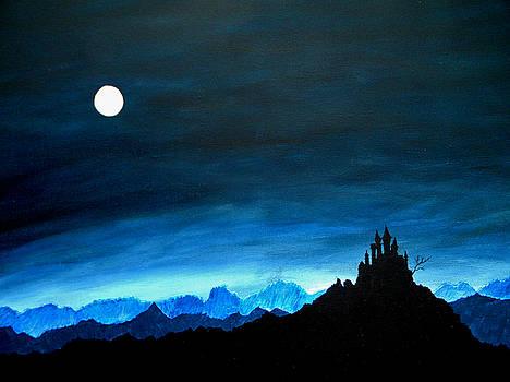 Drac's Place by Sabrina Zbasnik
