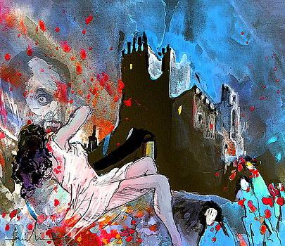 Miki De Goodaboom - Dracula