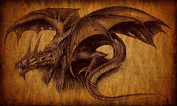 Dale Jackson - Dragon