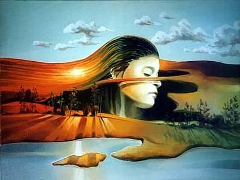 Dream 2 by Gregor Ziolkowski