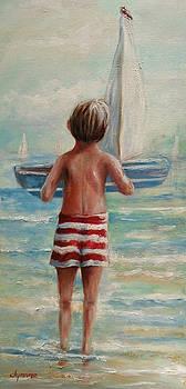 Dream Big by Dyanne Parker