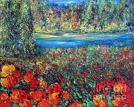 Dream Day  by Teresa Wegrzyn