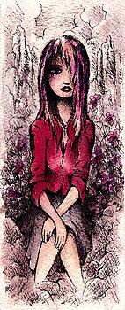 Dream Girl by Rachel Christine Nowicki