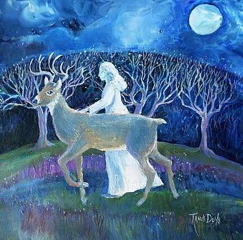 Dream Journey by Trudi Doyle